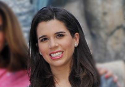 Anabel Armenteros