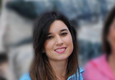 Claudia Armenteros